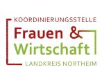 Logo Koordinierungsstelle Frauen und Wirtschaft Landkreis Northeim